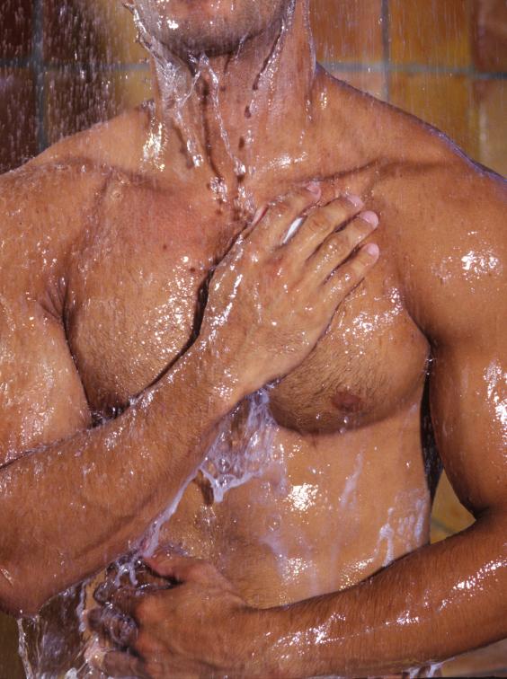 Andrew Melick Shower#35